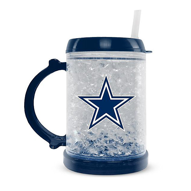 Dallas Cowboys Junior Freezer Mug