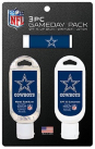 Dallas Cowboys 3-Piece Game Day Set