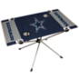 Dallas Cowboys Endzone Tailgate Table