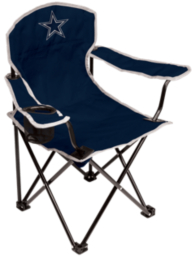 Dallas Cowboys Coleman Youth Chair
