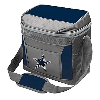 Dallas Cowboys Coleman 16-Can Cooler