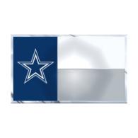 Dallas Cowboys Texas Flag Emblem