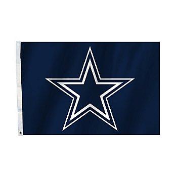 Dallas Cowboys 2x3 Logo Flag