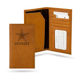 Dallas Cowboys Rugged Roper Wallet