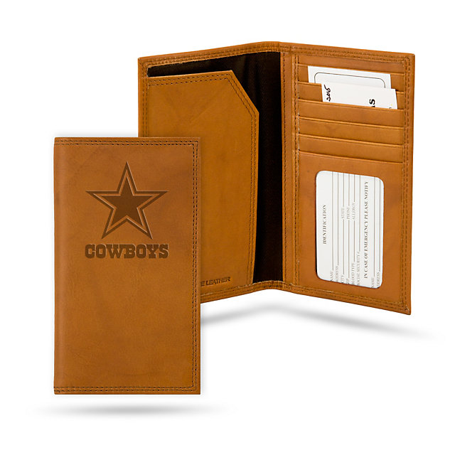 Dallas Cowboys Rugged Roper Wallet