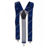 Dallas Cowboys Oxford Suspenders