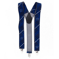 Dallas Cowboys Oxford Suspenders
