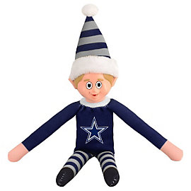 Dallas Cowboys Team Elf
