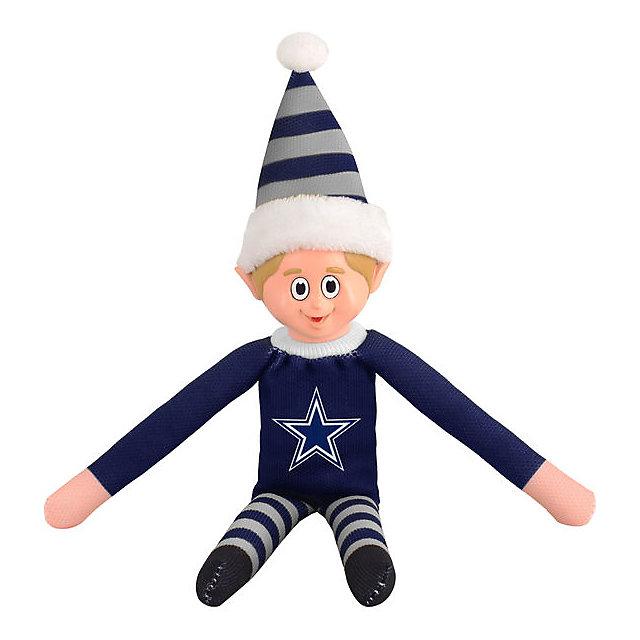 Dallas Cowboys Team Elf