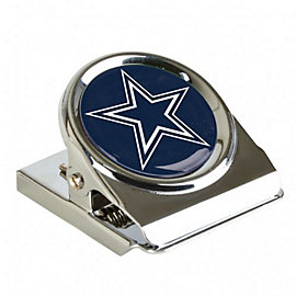 Dallas Cowboys Magnetic Clip