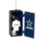 Dallas Cowboys Sports Locker Ornament
