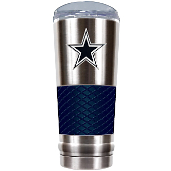 Dallas Cowboys The Draft 24 oz Vacuum Insulated Cup