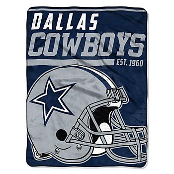 Dallas Cowboys 46 x 60 40 Yard Dash Throw