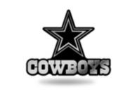 Dallas Cowboys Molded Emblem
