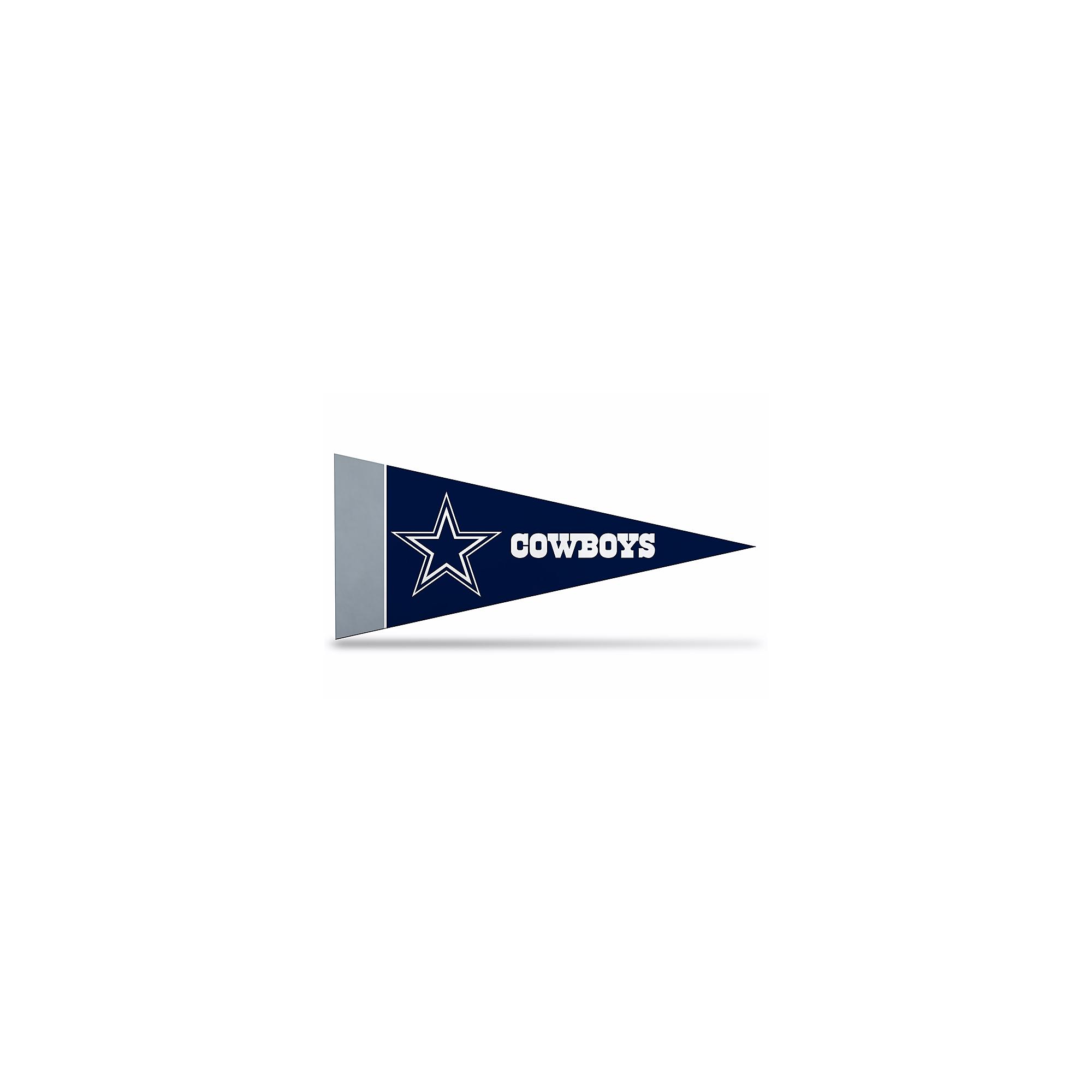 Dallas Cowboys Mini Pennant  52ef3e871