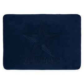 Dallas Cowboys Memory Foam Mat