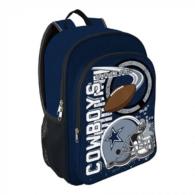 Dallas Cowboys Accelerator Backpack