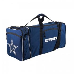 Dallas Cowboys Steal Duffel Bag
