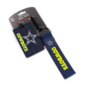 Dallas Cowboys Neon Lettered Bag Tag