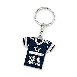 Dallas Cowboys Ezekiel Elliott Jersey Key Tag
