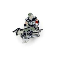 Dallas Cowboys Jason Witten Signature Pin