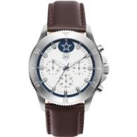 Dallas Cowboys Jack Mason Sideline Chrono Watch