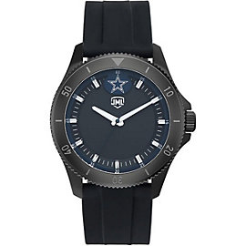 Dallas Cowboys Jack Mason Varsity Silicone Watch