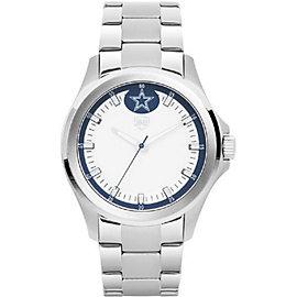 Dallas Cowboys Jack Mason Legacy Stainless Watch