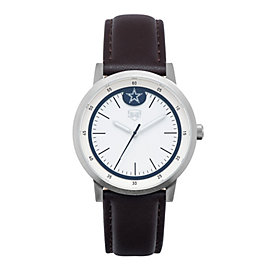 Dallas Cowboys Jack Mason Sideline 3 Hand Watch