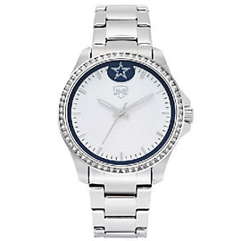 Dallas Cowboys Jack Mason Legacy Crystal Watch