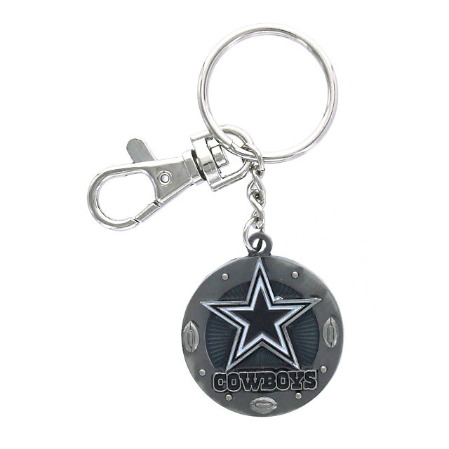 Dallas Cowboys Impact Keyring