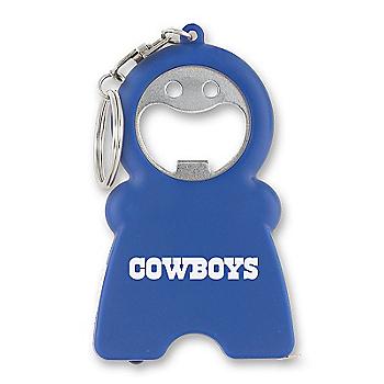 Dallas Cowboys HandyMan 3-in-1 Pocket Light