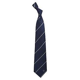 Dallas Cowboys Blue Oxford Woven Silk Necktie