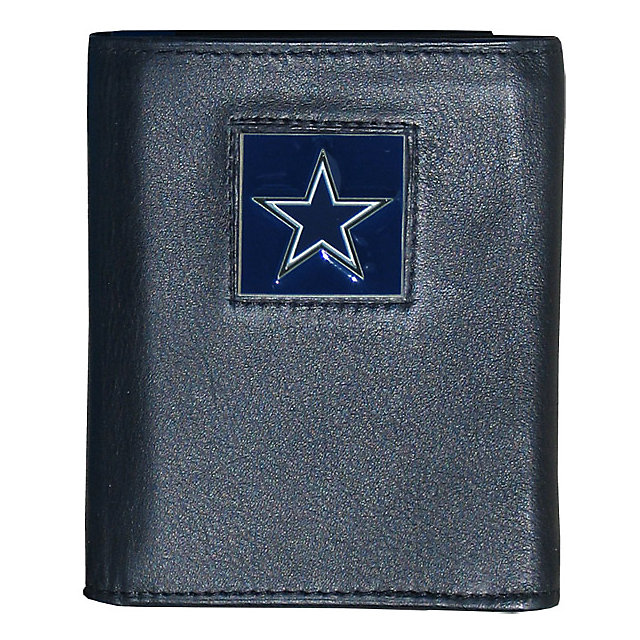 Dallas Cowboys Trifold Wallet
