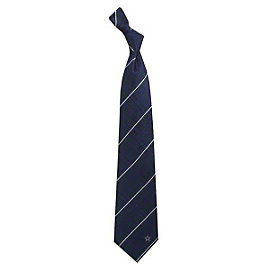 Dallas Cowboys Oxford Woven Silk Tie