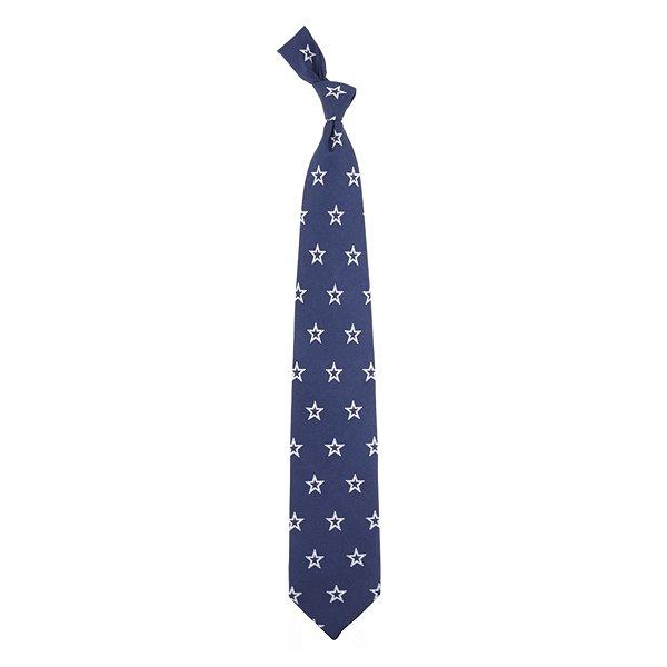 Dallas Cowboys Prep Tie