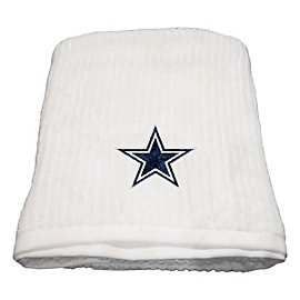 Dallas Cowboys 30x56 Bath Towel