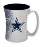 Dallas Cowboys 14 oz. Mocha Mug