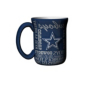 Dallas Cowboys Sculpted Spirit Mug