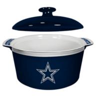 Dallas Cowboys Gametime Oven Bowl