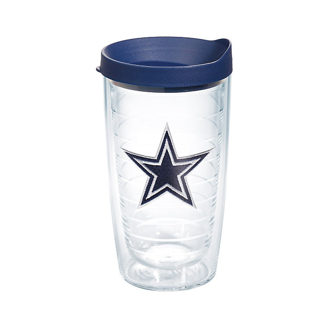 Dallas Cowboys Tervis Core Emblem 16 oz. Tumbler