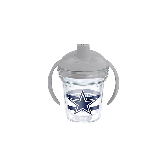 Dallas Cowboys Tervis 6 oz. Sippy Cup