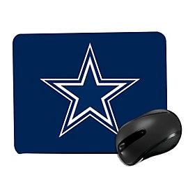 Dallas Cowboys Team Logo Mouse Pad