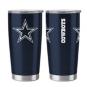 Dallas Cowboys Ultra 20 oz Tumbler