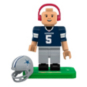 Dallas Cowboys OYO G4LE Dan Bailey Minifigure