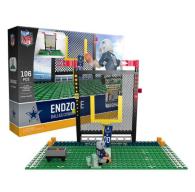 Dallas Cowboys OYO G4LE End Zone Set