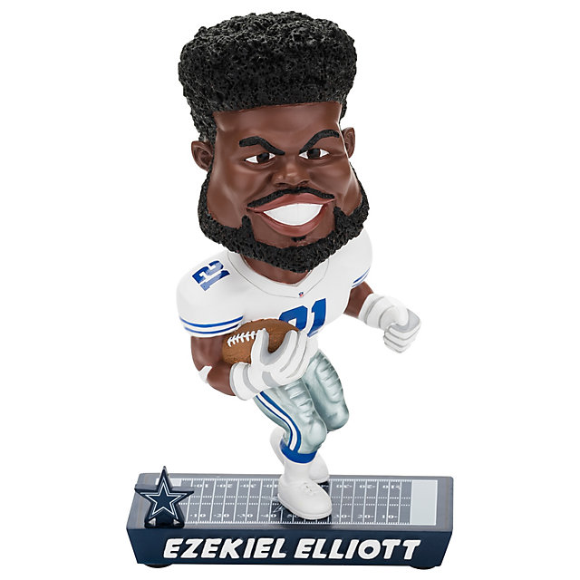 Dallas Cowboys Ezekiel Elliott Bobblehead