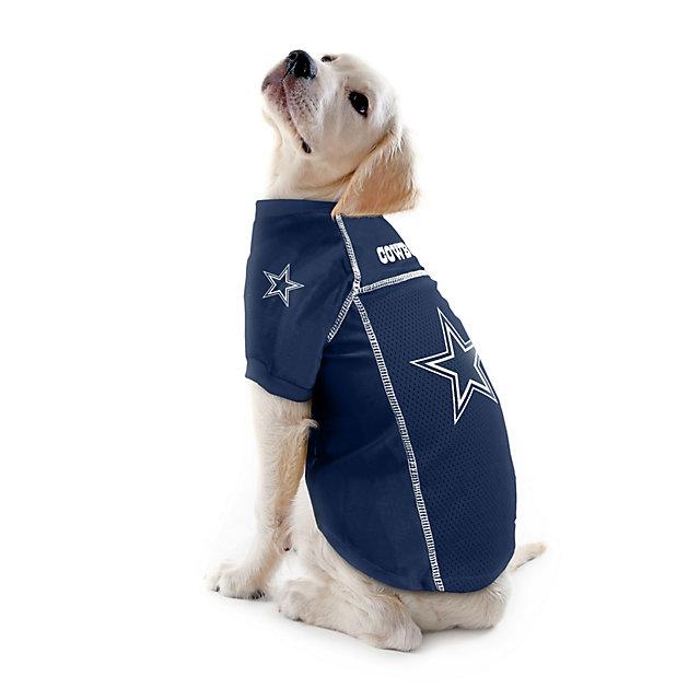 d4ebfc449bc ... Dallas Cowboys Pet Jersey ...