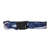 Dallas Cowboys Small Pet Collar