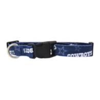 Dallas Cowboys Big Pet Collar